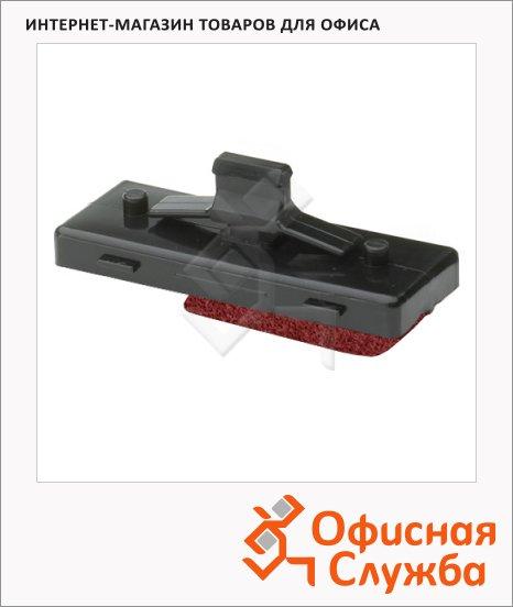 фото: Сменная подушка прямоугольная для Trodat 5756 красная