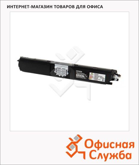 Тонер-картридж Epson C13S050557, черный