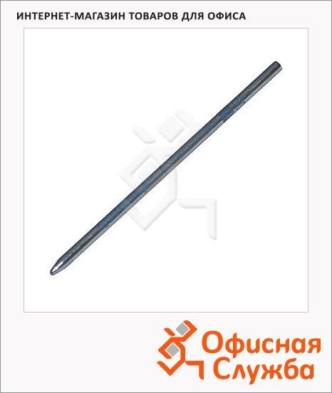 Стержень для ручки-штампа Trodat Goldring синий, стальной наконечник, 307162