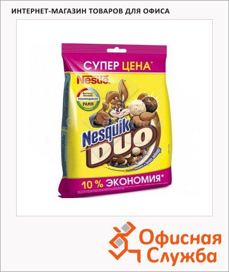 фото: Готовый завтрак Nesquik Duo пакет 250г