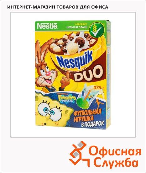 ������� ������� Nesquik Duo ���������� ������, 375�