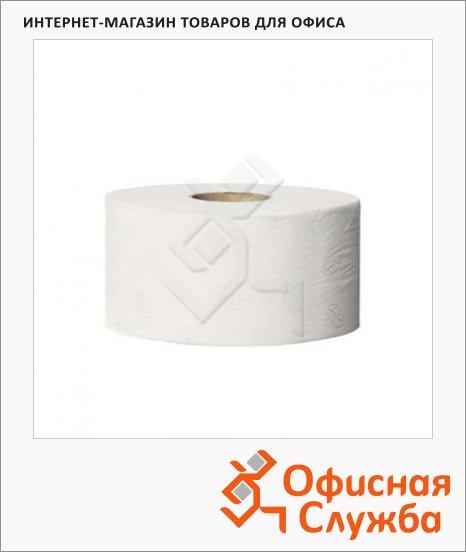 Туалетная бумага Tork Advanced T2, 120231, в рулоне, 170м, 2 слоя, белая