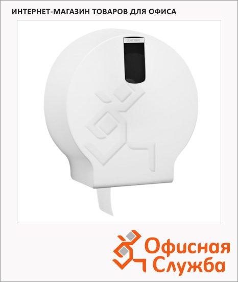 Диспенсер для туалетной бумаги в рулонах Katrin Gigantbox L 95342, белый