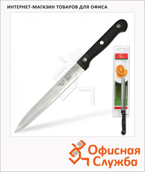 Нож кухонный Marvel 15см, универсальный