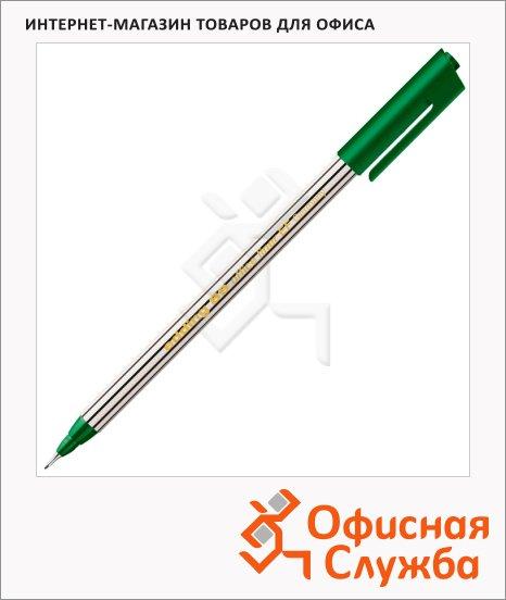 Линер Edding 89 зеленый, 0.3мм