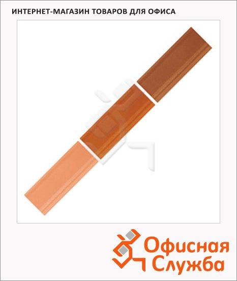 Мелок для мебели Edding 8901 бук, 3 цвета, для маскировки трещин на деревянных поверхностях
