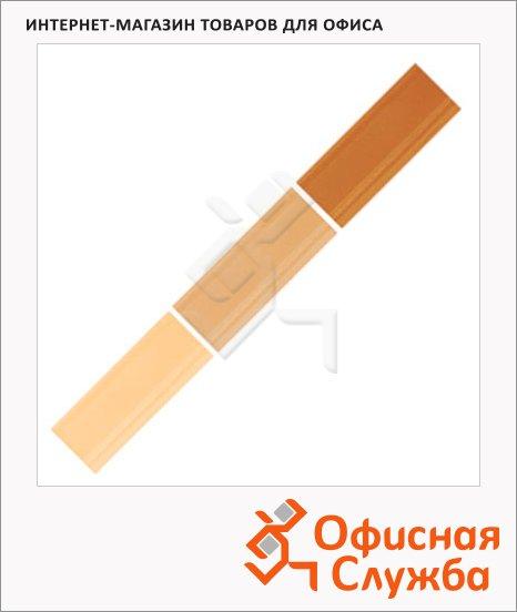 Мелок для мебели Edding 8901 сосна, 3 цвета, для маскировки трещин на деревянных поверхностях