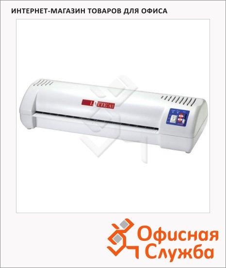 фото: Ламинатор А3 LPD 3221 Latte А3, до 200 мкм, 360 мм/мин