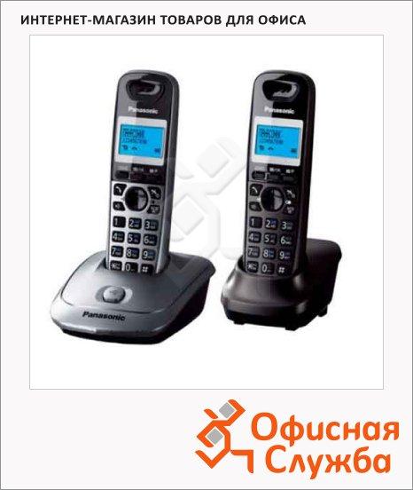 ������������ Panasonic KX-TG2512RU1 �����, 2 ������