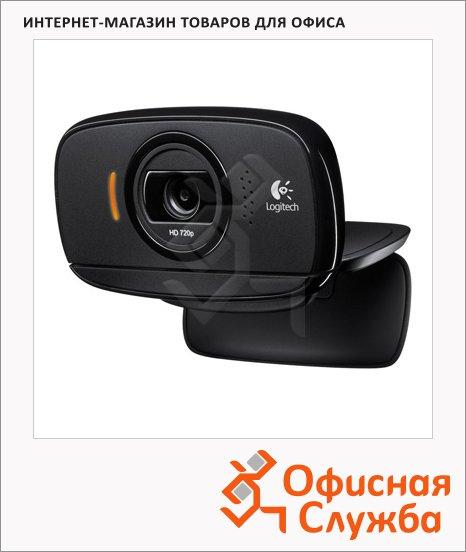 Веб-камера Logitech HD Webcam C525 2.0Мп