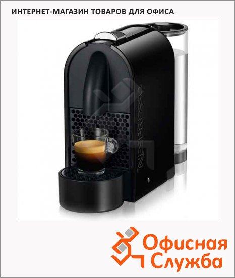 Кофемашина капсульная De'longhi U EN 110.B, 1260 Вт, черная