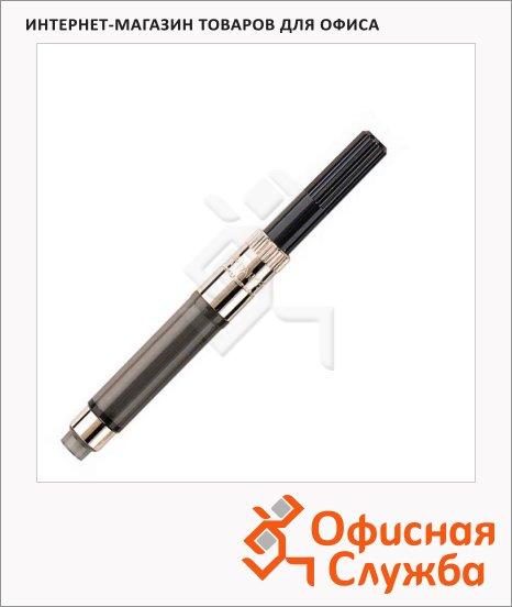 Конвертер для перьевой ручки Parker Z18 De Luxe, черный