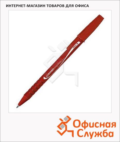 Ручка шариковая Expert Complete Stick красная, 0.7 мм