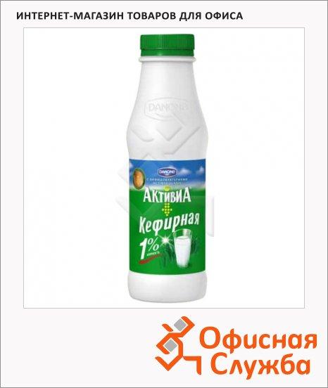 фото: Кефирный продукт Активиа 1% 835г