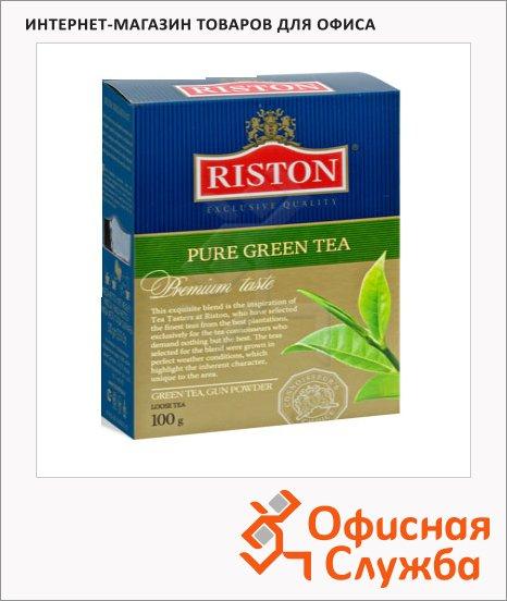 Чай Riston Classic, зеленый, листовой, 200 г