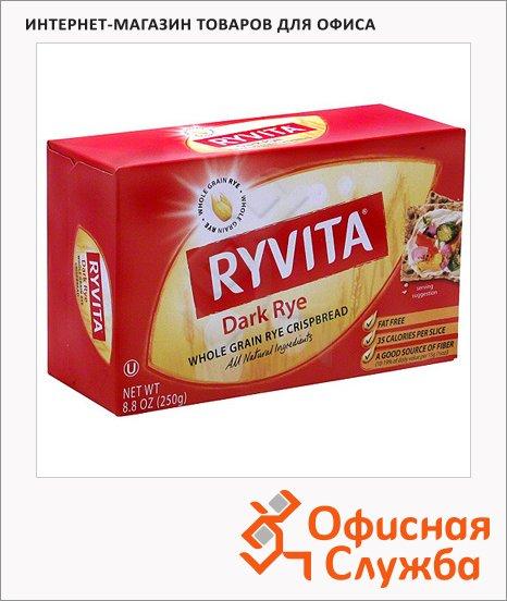 фото: Хлебцы Ryvita ржаные 250г