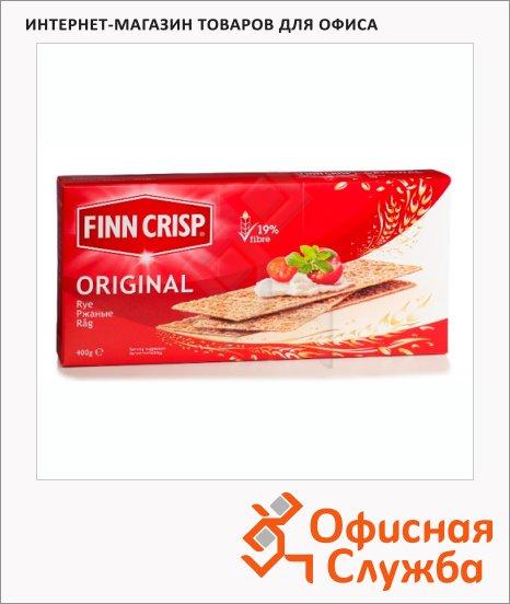 фото: Хлебцы Finn Crisp ржаные 400г