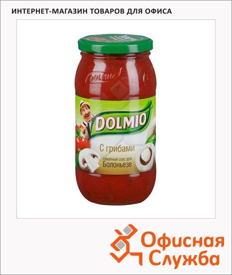 Соус Dolmio для спагетти с грибами, 500г