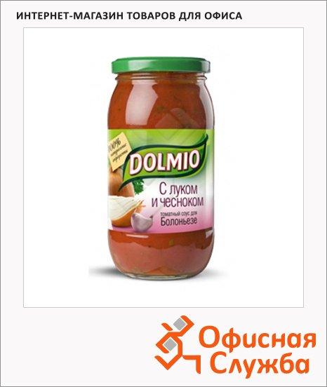 Соус Dolmio для спагетти лук и чеснок, 500г