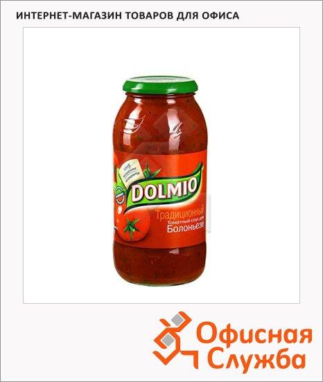 фото: Соус Dolmio для спагетти традиционный 500г
