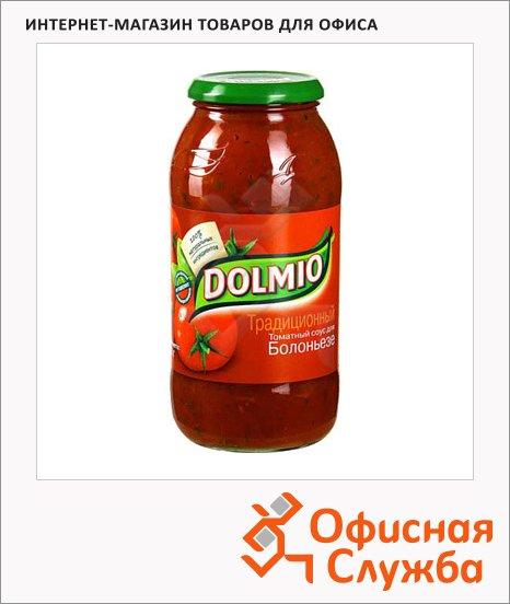 фото: Соус Dolmio для спагетти традиционный 750г