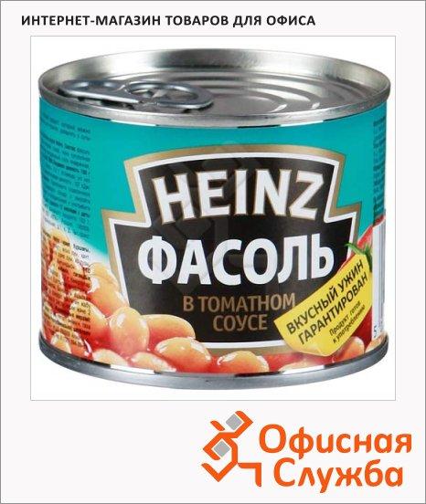 Фасоль Heinz в томатном соусе, 200г