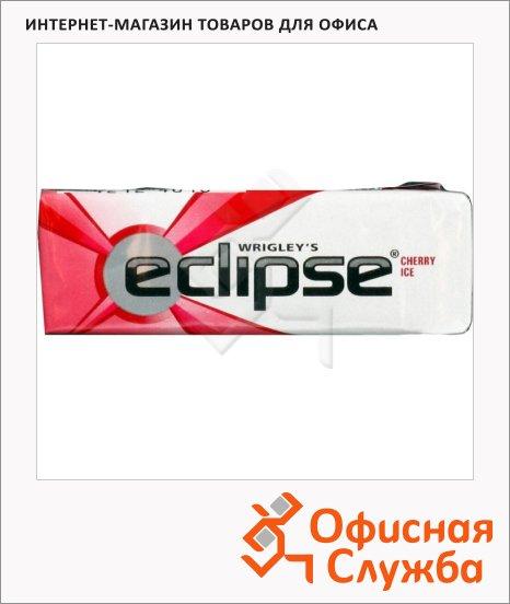 фото: Жевательная резинка Eclipse ледяная вишня 10уп х 10шт