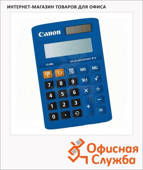 фото: Калькулятор настольный LS-88L синий