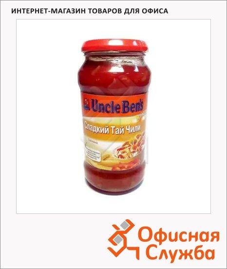 фото: Соус для спагетти сладкий тайский чили 500г