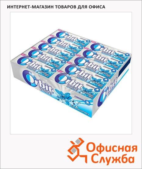 Жевательная резинка Orbit освежающая мята, 30уп х 10шт