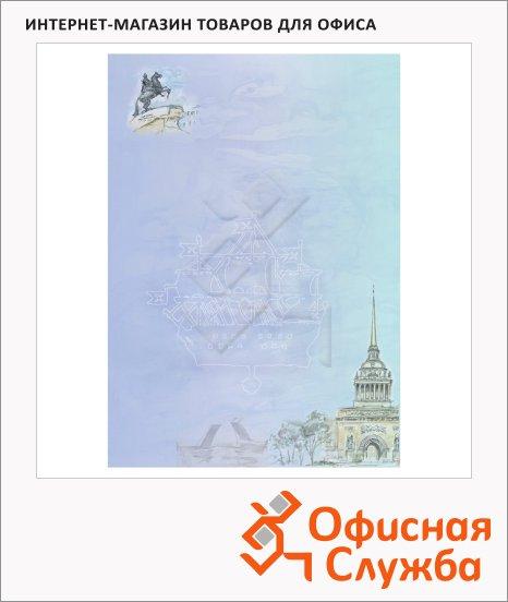 Дизайн-бумага Decadry Арка, А4, 90г/м2, 20 листов