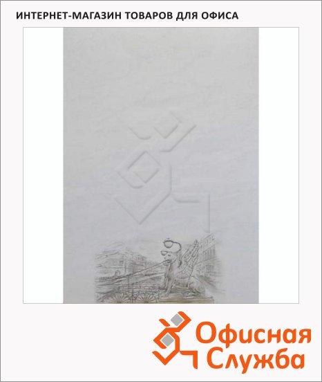 фото: Дизайн-бумага Decadry Грифоны А4, 90г/м2, 20 листов