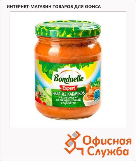 Икра овощная Bonduelle из кабачков, 510мл