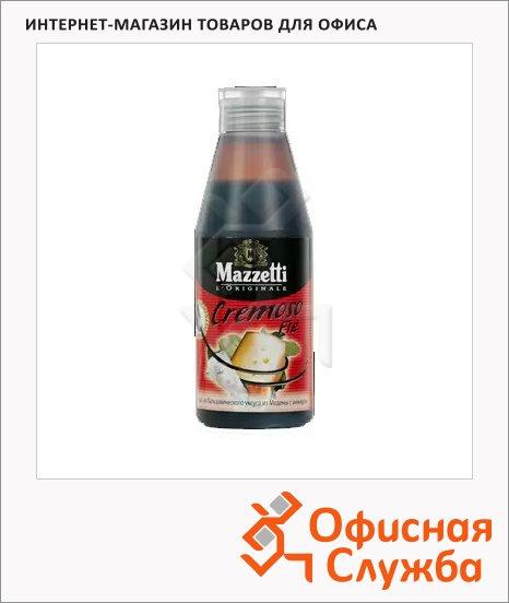 Соус Mazzetti из уксуса с инжиром, 215г