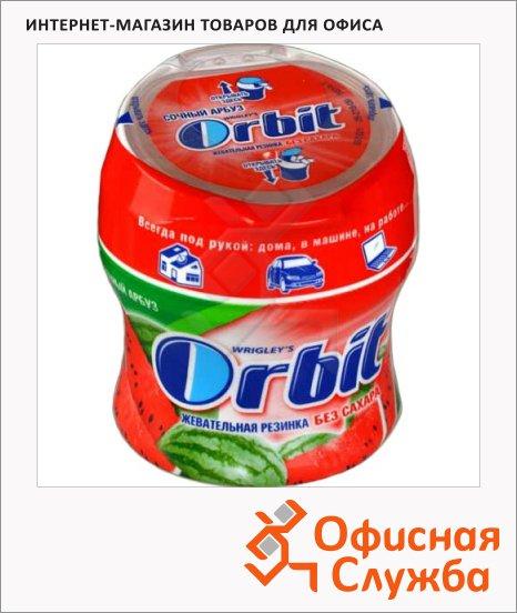 Жевательная резинка Orbit сочный арбуз