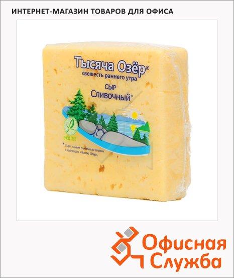 фото: Сыр твердый сливочный 300г