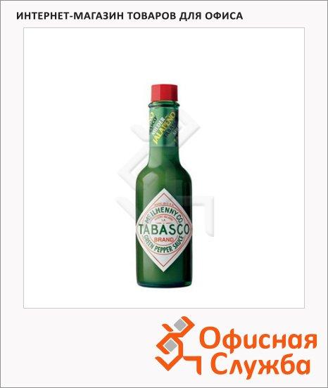 Соус Tabasco зеленый перечный, 60мл
