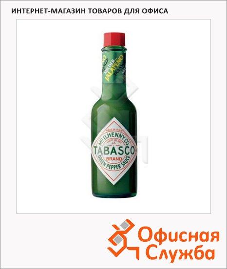 Соус Tabasco зеленый перечный, 150мл