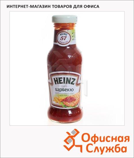 Соус Heinz барбекю, 285г
