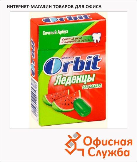 фото: Леденцы Orbit сочный арбуз