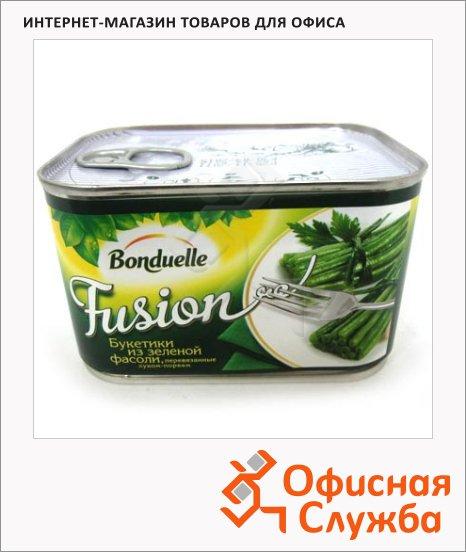 Фасоль Bonduelle Fusion букетики из зеленой фасоли, 400г
