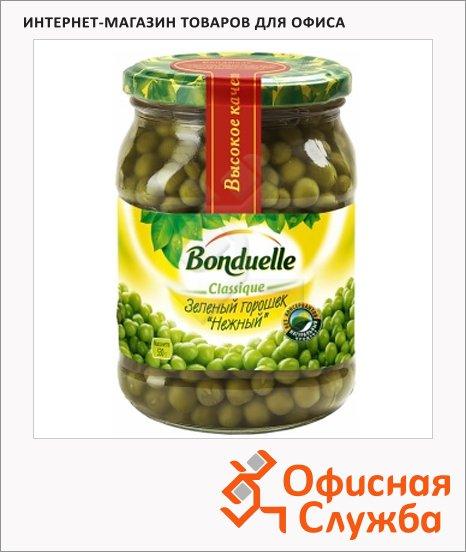 фото: Зеленый горошек Bonduelle консервированный 530г