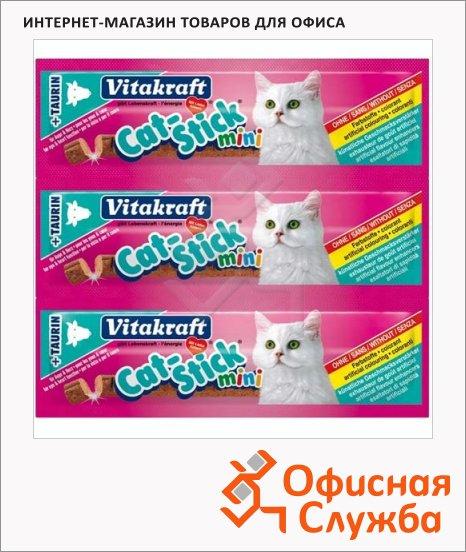 ��������� ��� ����� Vitakraft Cat-Stick mini �������� �� ������ �������� � �������, 3�6�