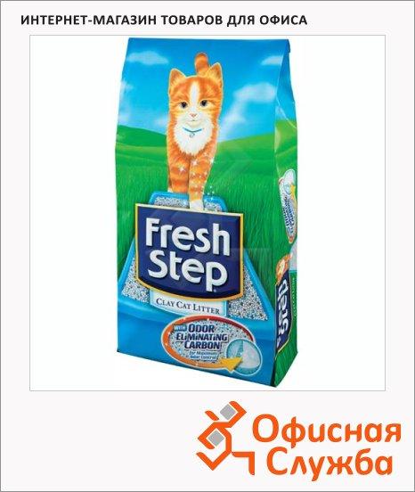 Наполнитель для кошачьего туалета Fresh Step 6.35л