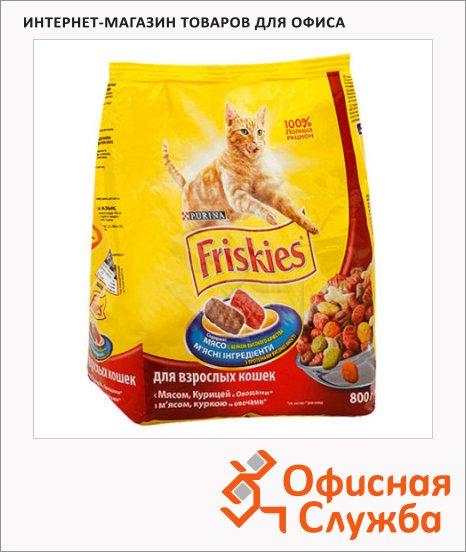 фото: Сухой корм для кошек 2кг