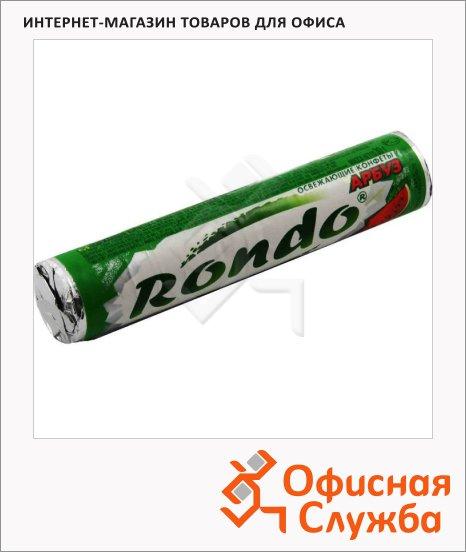 Драже Rondo арбуз, 14шт х 30г