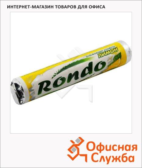 фото: Драже Rondo лимон 14шт х 30г