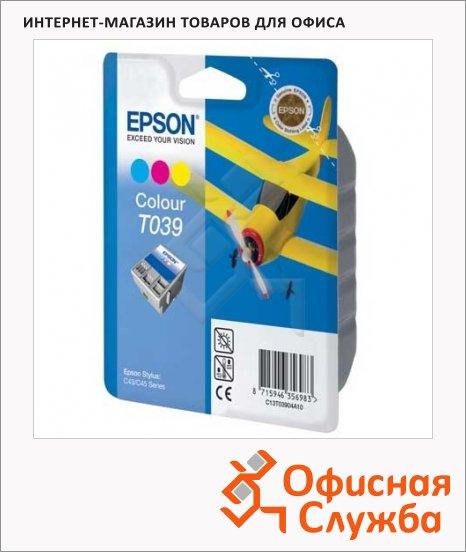 �������� �������� Epson C13 T03904 A10, ������