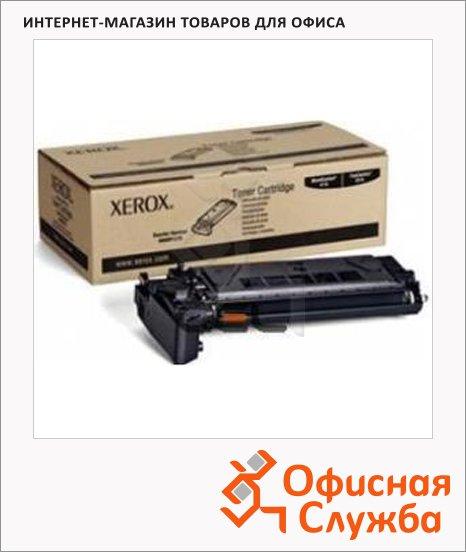 Тонер-картридж Xerox 006R01573, черный