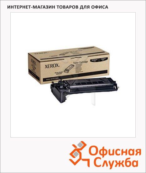 фото: Тонер-картридж Xerox 006R01160 черный
